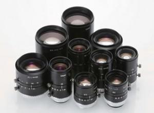 fixed focal tv lens vital vision technology pte ltd