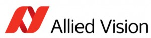 Allied Vision new Logo